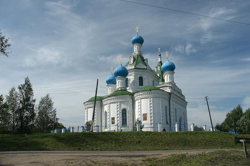 Сысоево
